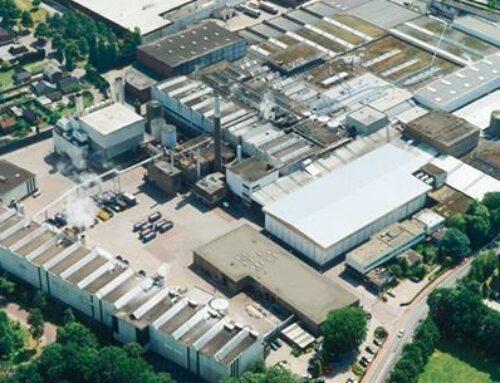 De Jong neemt papierfabriek De Hoop over van DS SMith