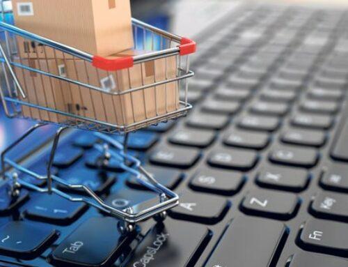 NVC E-Cursus Packaging for E-commerce